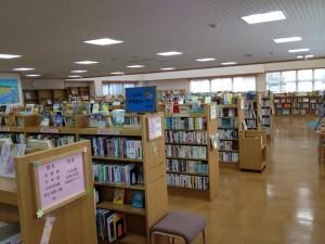 五個荘図書館6